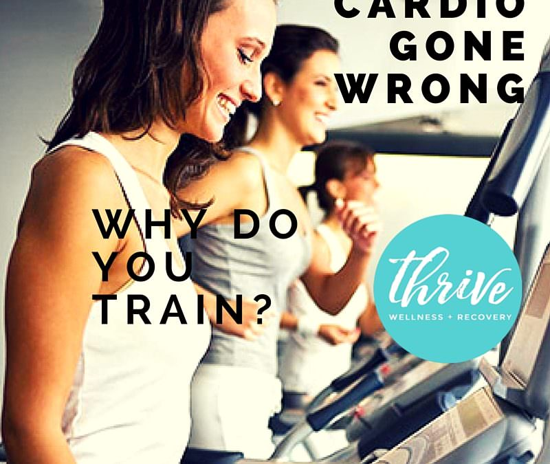 Chronic Cardio No More: 5 Kickbutt Workouts to Get Off the Treadmill