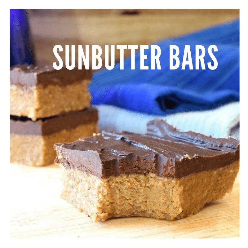 sunbutter-bars