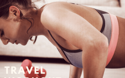 Travel Workouts (You Can Even Do in the Airport)