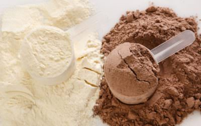 Should You Drink Protein Powder?