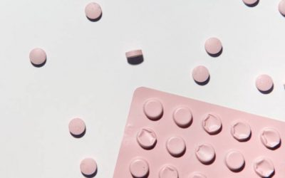 Weight Gain: Is it Your Birth Control Pill?