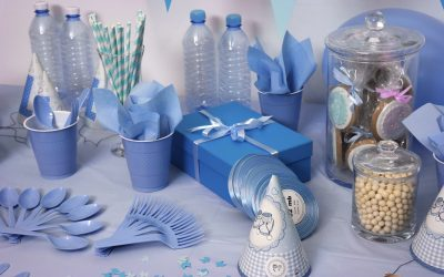 The Dark Side of Plastics: Why I Gave Up Plastic Water Bottles