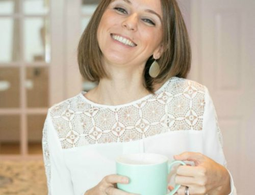 """Break The Rules #15 – Healing from Autoimmune Disorders (and Becoming """"Normal"""" Again) with Angie Alt of Autoimmune Paleo"""