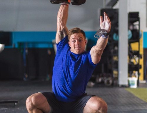 Break The Rules #19 – Creating a Champion Mindset with CrossFit Games Athlete Noah Ohlsen