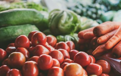 10 Staple Foods To Buy At The Grocery Store for Healthier Eating