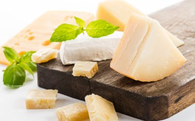 Cheese Addiction: Why Your Brain & Gut Can't Get Enough