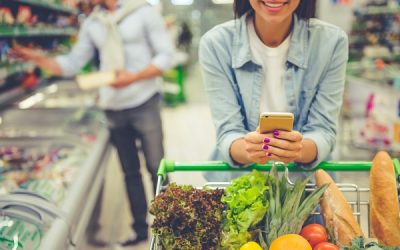 Healthy Grocery Shopping on a Budget: 10 Tips-To Hack the Store