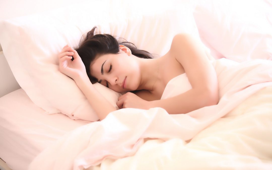 8 Hacks to Improve Your Sleep, Banish Bloat, Boost Metabolism