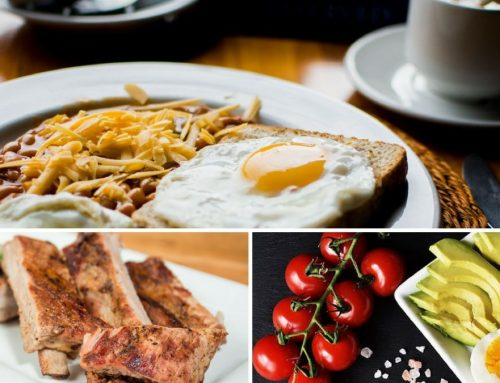 Free 7-Day Easy Keto Meal Plan—Minimal Cooking Required