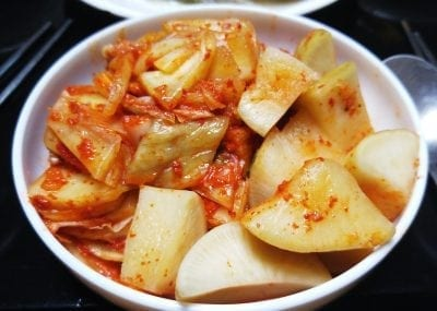 Benefits Fermented Foods