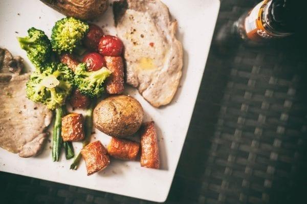 Egg-Free Paleo Breakfast Ideas