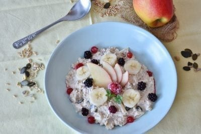 Egg-Free Paleo Breakfast Ideas