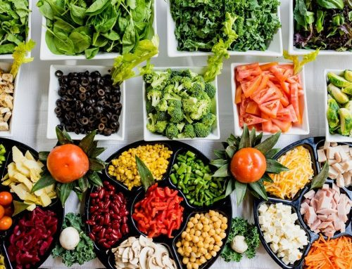 Do You Have Orthorexia or Just Eating Healthy?