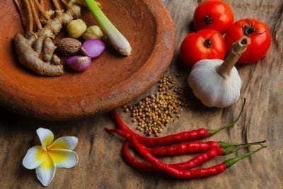 spices to avoid to heal IBS