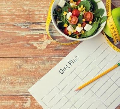 diet plan for Hashimoto's diet