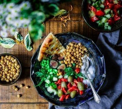 food in pegan diet