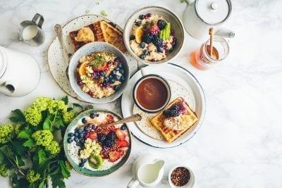 healthy food for good sleep