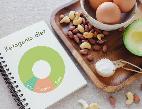 Important: 10 Keto Diet Roadblocks And How to Fix Them