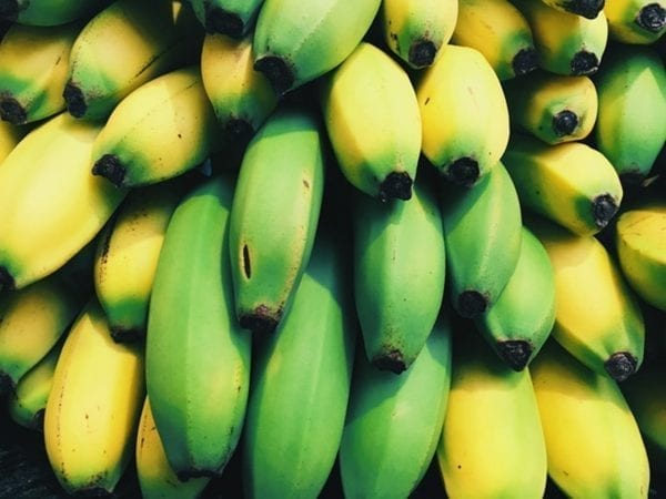 delicious plantain