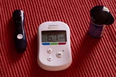 balance blood sugar
