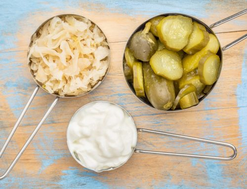 4 Reasons Why Probiotics Make You Feel Sick