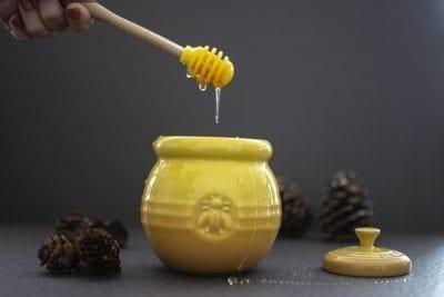 AIP Paleo Rice Krispies cereal honey