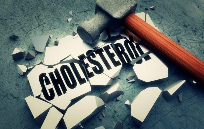 high cholesterol myths busted