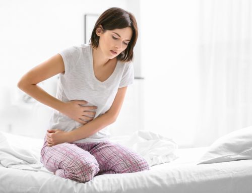 The Real Causes of Constipation, Bloating & IBS