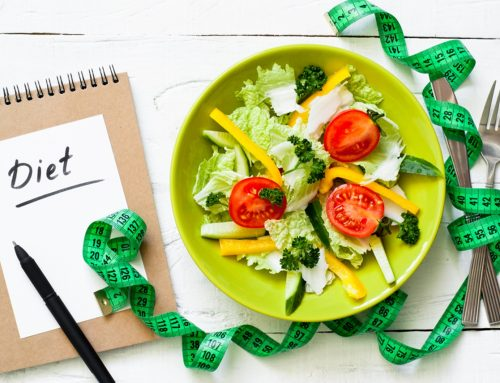 Our 4 Billion Year History of Fad Diets & Food Rules