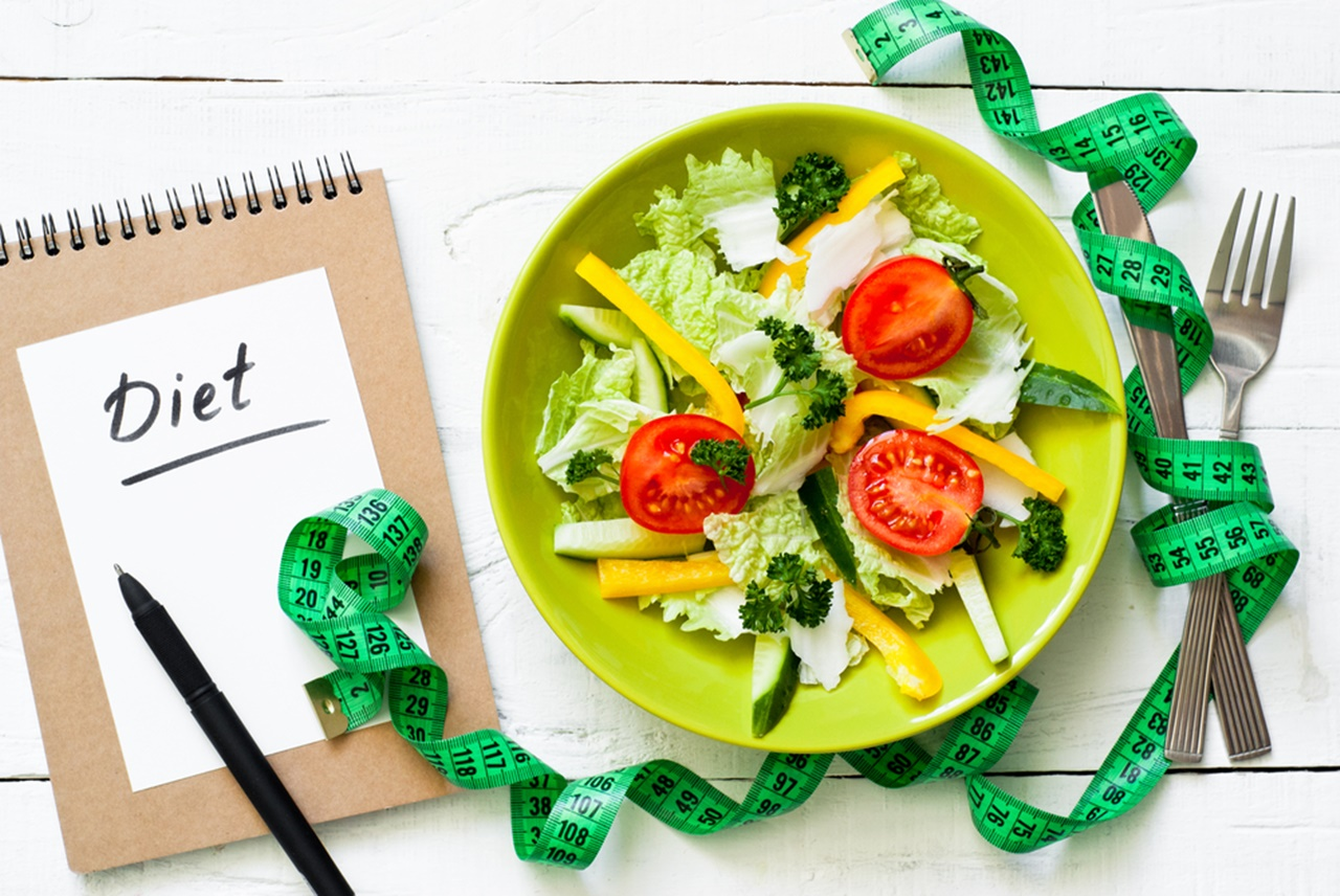 history of fad diets